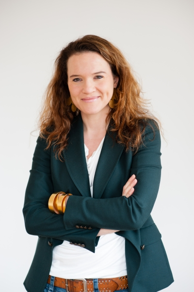 Michaela Dech-Stadter