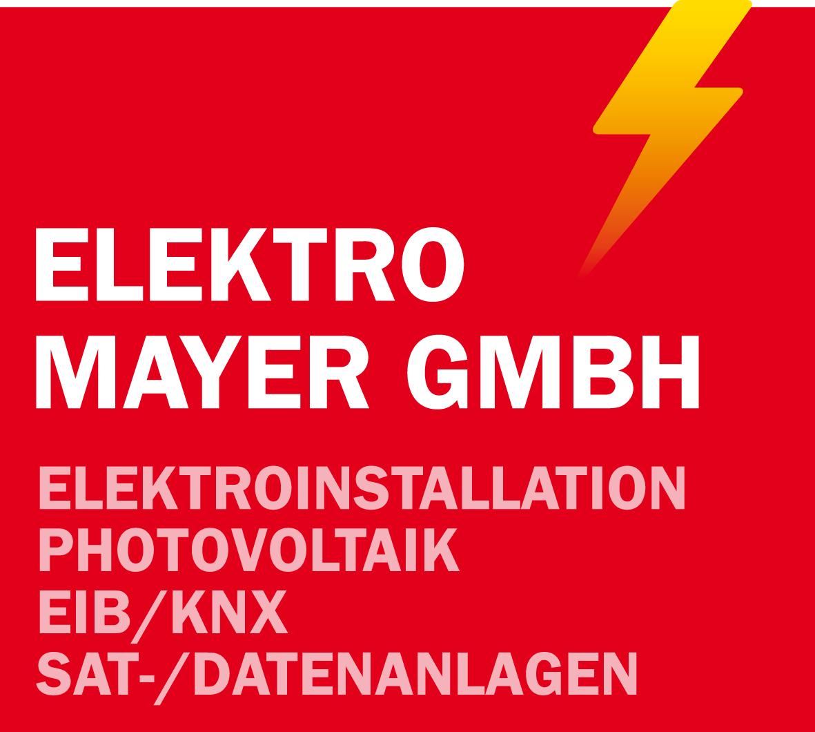Elektro Mayer Logo
