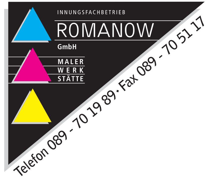 Logo Romanow