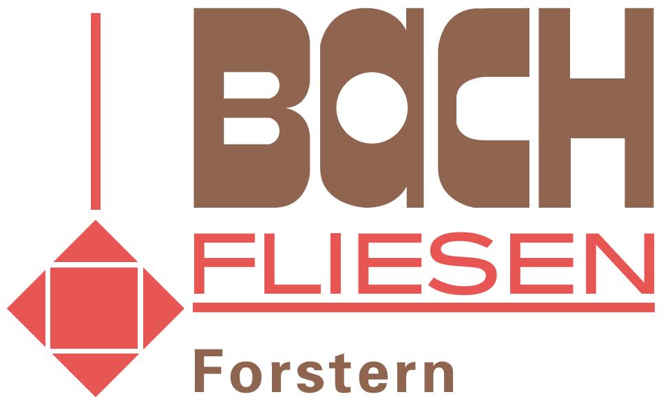 Logo Bach Fliesen