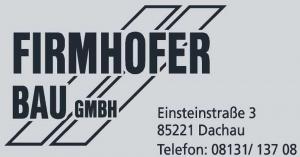 Logo Firmhofer
