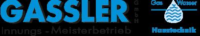 Logo Gassler GmbH