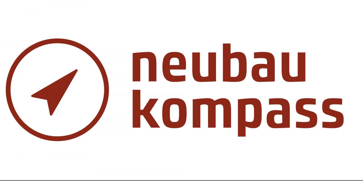 Logo Neubaukompass