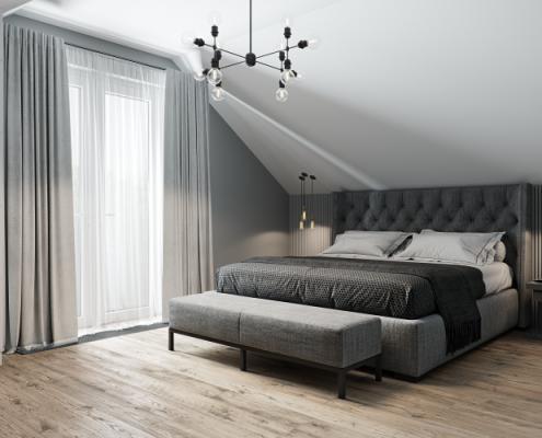 DH3 Schlafzimmer